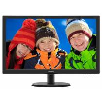 MONITOR LED PHILIPS 21.5 223V5LHSB2 FULL HD