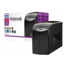 NOBREAK SMS 600VA INTERACTIVE STATION II BIVOLT