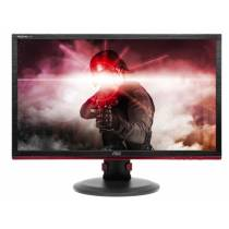 MONITOR LED AOC 24 GAMER ENTUSIASTA G2460VWQ6 FULL HD