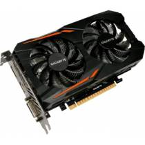 PLACA DE VÍDEO PCI-E GTX1050 2GB OC DDR5 GIGABYTE GV-N1050OC-2GD