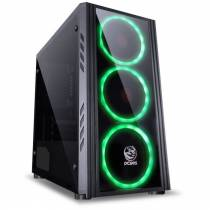 GABINETE MID-TOWER GAMER PCYES SATURN