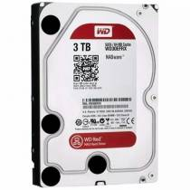 HD INTERNO 3TB WESTERN DIGITAL RED SATAIII 64MB WD30EFRX