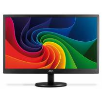 MONITOR LED AOC 21.5 E2270SWN FULL HD