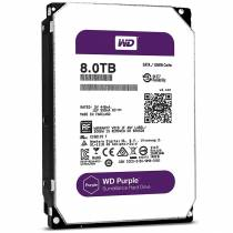 HD INTERNO 8TB WESTERN DIGITAL PURPLE SATAIII 128MB