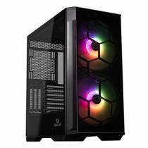 COMPUTADOR GAMER CORE i5-9400F B360 16GB GTX1060 6GB 1TB 500W 80PLUS
