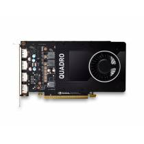 PLACA DE VÍDEO PCI-E QUADRO NVIDIA P2000 5GB DDR5 160BIT