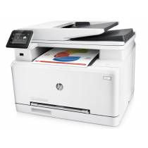 MULTIFUNCIONAL LASERJET COLOR HP M477FNW