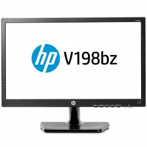 "MONITOR LED HP 18.5"" V19B"